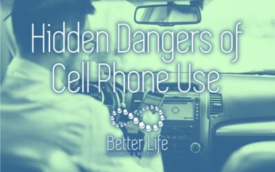 Hidden Dangers of Cell Phone Use