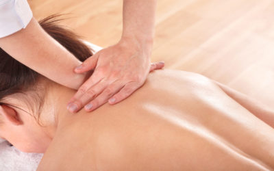 Massages: More than Just a Stress Reliever